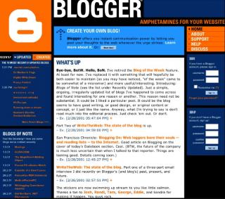 Is blogging still relevant in 2019?