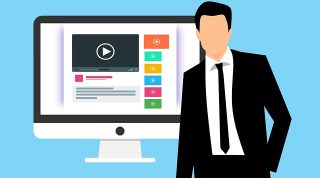 Make the case for video content