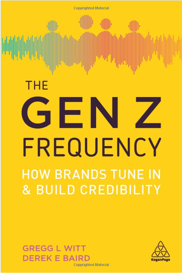 The Gen Z Frequency: win your copy