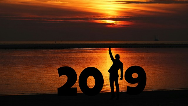 Top Five:  Social media New Year predictions and resolutions