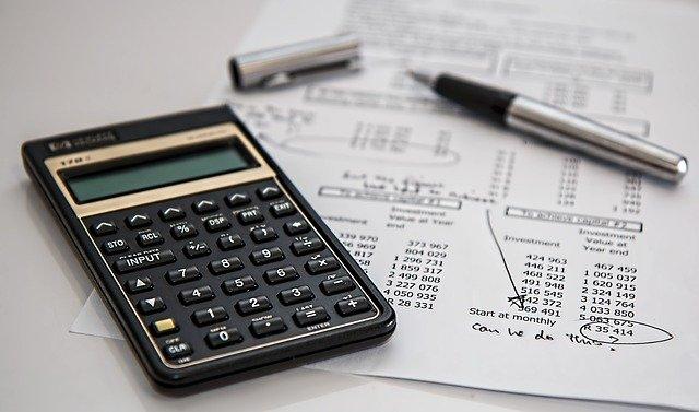 Social Media Marketing Budget calculator